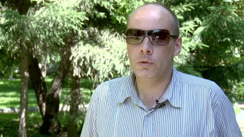 Интервью с Петром Дикаревым
