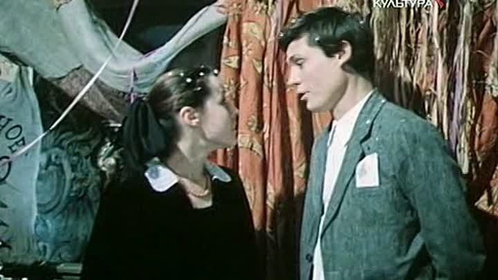 Художественный фильм Два капитана 1976 г 3 серия