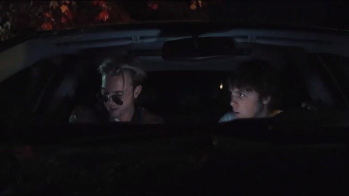 Riker lynch в Instagram: «Here's a little teaser of LyftMeUp! 3 high school friends get in a Lyft after a party... Premiering on YouTube.com/Riker...