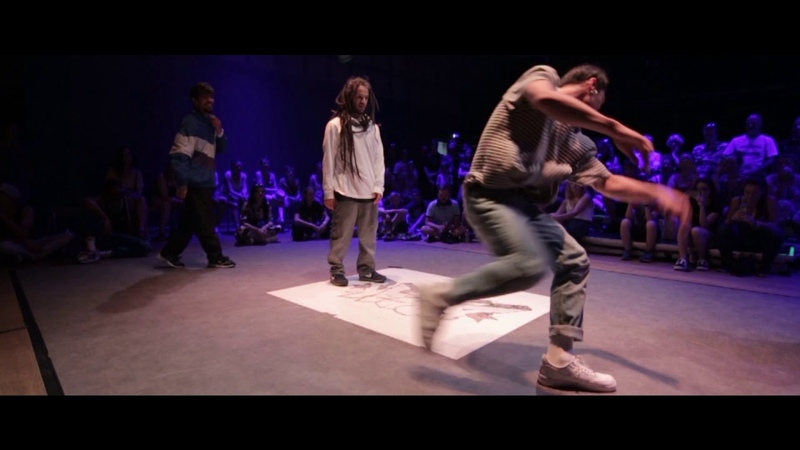 Battle Break It 2019 / Semi-Final / Illz Phill Wizard vs Rato Foundkid