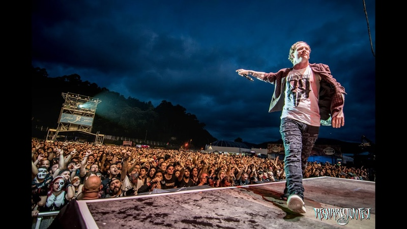 Stone Sour - Live at Resurrection Fest EG 2018 [Full show]