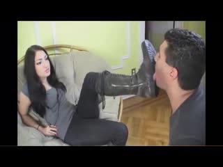🔥 pornogore 18+ · страпон куколд cuckold рогоносец доминирование унижение фемдом femdom фетиш strapon би bisexual fetish