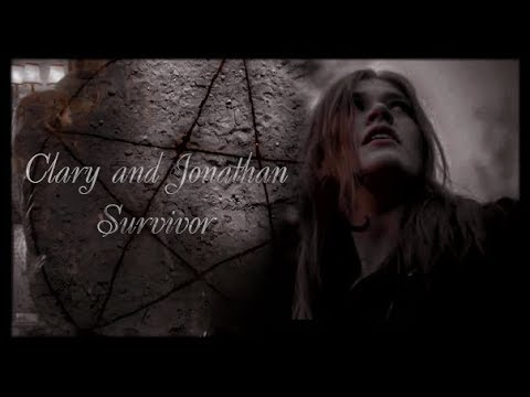 Morgencest Clary and Jonathan (Sebastian) - Survivor Sub