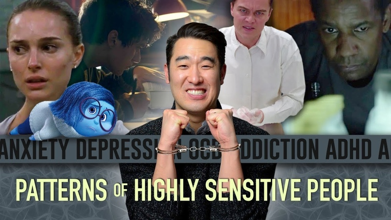 How To Deal With HSP Patterns: Addiction Compulsion Recovery