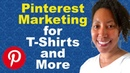 How to Use Pinterest to Promote T Shirts Ecommerce