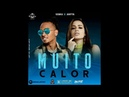 Ozuna - Muito Calor Ft. Anitta ( Preview 2019 )