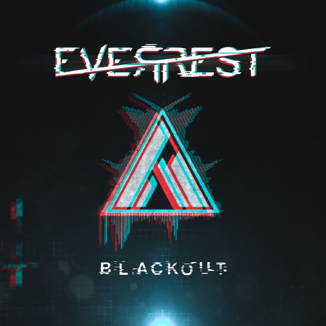Everrest - Blackout [single] (2019)
