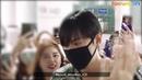 20190626 Ли Мин Хо закончил рекламную съемку в Тайбэе прибыл в Сеул cr ICE Beyond MinoBoiz ICE