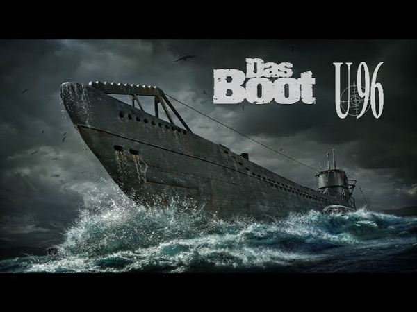 U96 - Das Boot〔Techno-Version〕