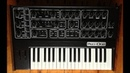 DSI Mopho SE Goes Sequential Circuits Pro One