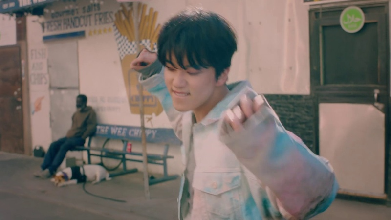 YOUNGJAE(영재) - Another Night [MV]