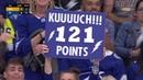 Никита Кучеров 38 я шайба в сезоне 26 03 2019 Nikita Kucherov 38th goal this season