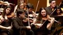Brahms: Danzas húngaras - François López-Ferrer - Orquesta Joven de la Sinfónica de Galicia