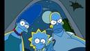 Lost Homer пропавший эпизод Симпсонов