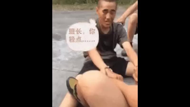Как легко сесть на шпагат
