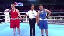 Женский чемпионат мира по боксу 2017 FINAL Кристина Ткачёва Konkin I