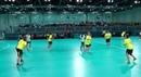 На Специальных Олимпийских играх в Абу Даби россияне выиграли 89 золотых наград