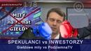 Robią nas w konia: Spekulanci, inwestorzy, gracze i liberalne mity nt giełdy i wolnego rynku 178