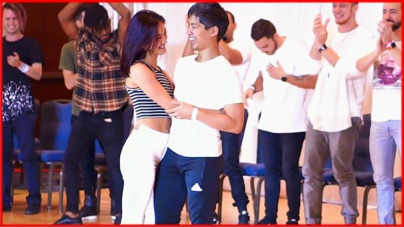 Dance   Apaga la Luz ft. Naked Geometry - Jesse Baez   MC Kekel - Eu Tô Zen   Nhat Ho Kiri Chapman