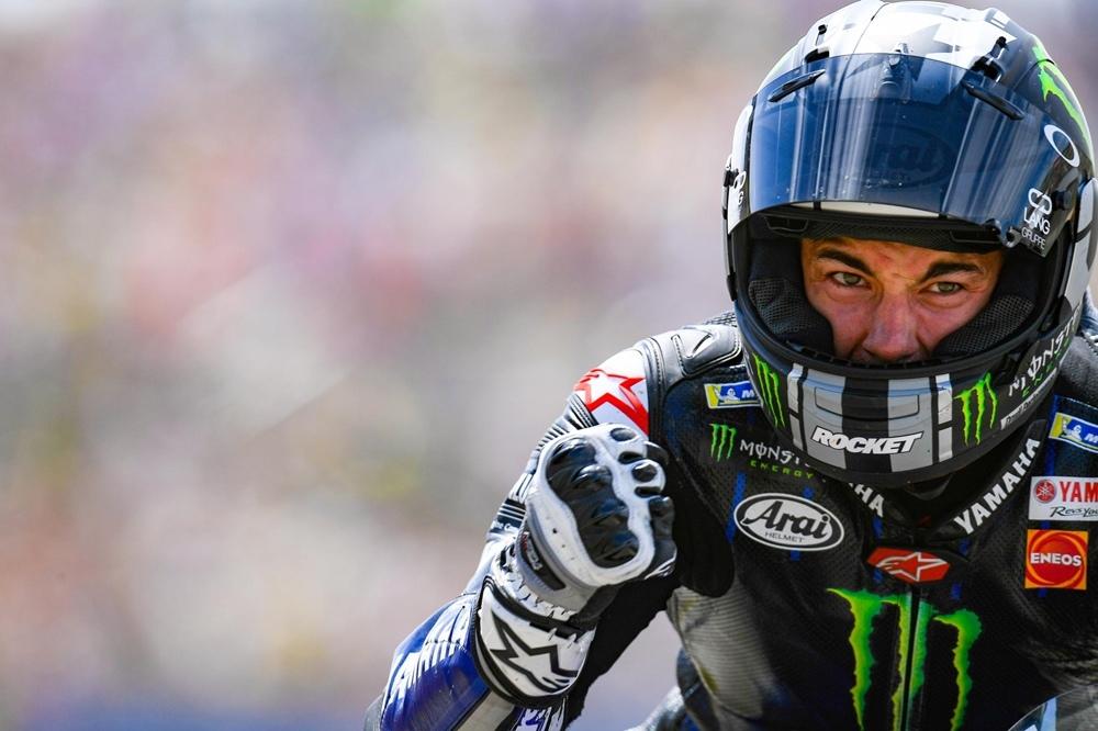 Фотографии Гран При Ассена 2019