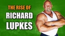 The Rise of Richard Lupkes Armwrestling Highlights