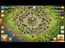 Играем в Чемпионе на 11 тх / Clash of Clans (чат на ютуб)