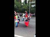 Карнавал в Сочи 25.05.2019