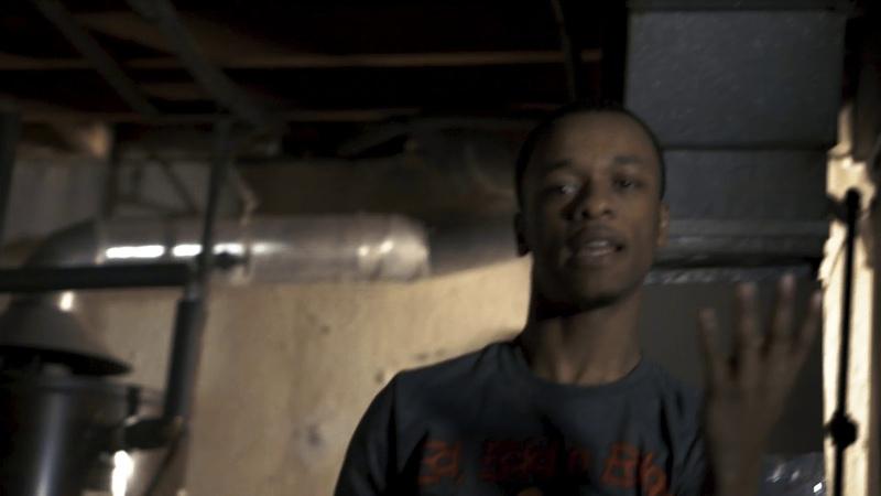 Lil Mex [Get A Bag Boyz] - Ed, Edd, Eddy (Official Music Video)