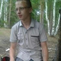 Анкета Дмитрий Орлов