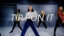 Sean Paul - Tip Pon It | SUN-J choreography