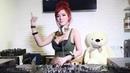 DJ Nonny เซ็กซี่สุดๆ coub