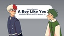 Boy Like You The Prince and the Pauper ep 1