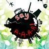 Say A-A-A! | Прыжки с веревкой | Роупджампинг
