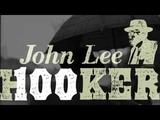 John Lee HookerSantana ~ Chill Out (1995)