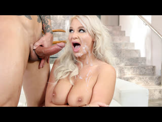 [drilled] london river - gets a nice cock in her ass newporn2019