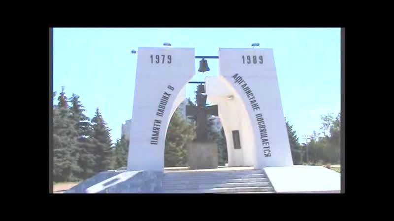 Встреча однополчан на Прохоровке 9-11.09.2016