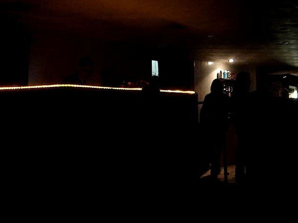 СИНКОПА и Ко (СКИТ)   Нет у меня никого (live in Айсберг, Саров, 06.04.07.)