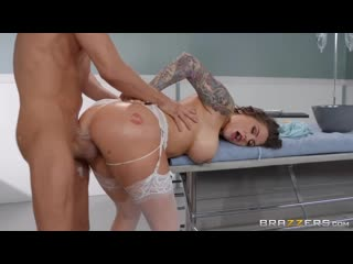 Brazzers - Doctor Adventures - Just Count To Three. Karmen Karma Xander Corvus