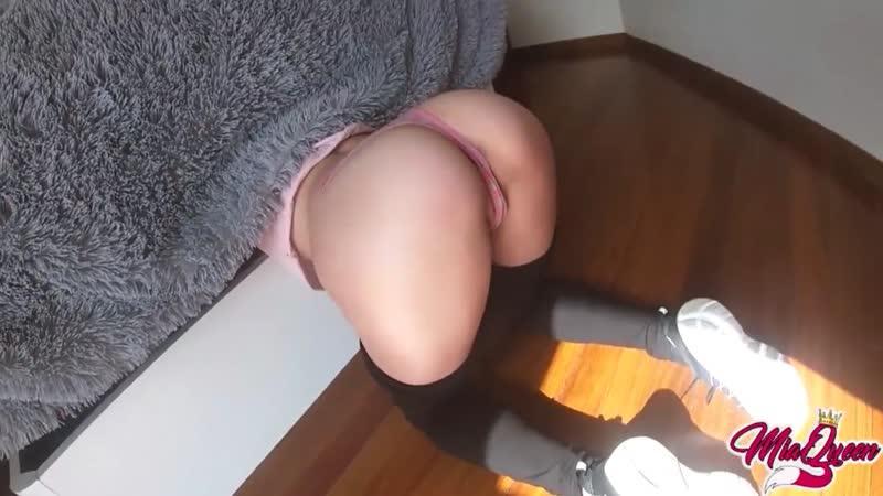 Застряла Порно Хд