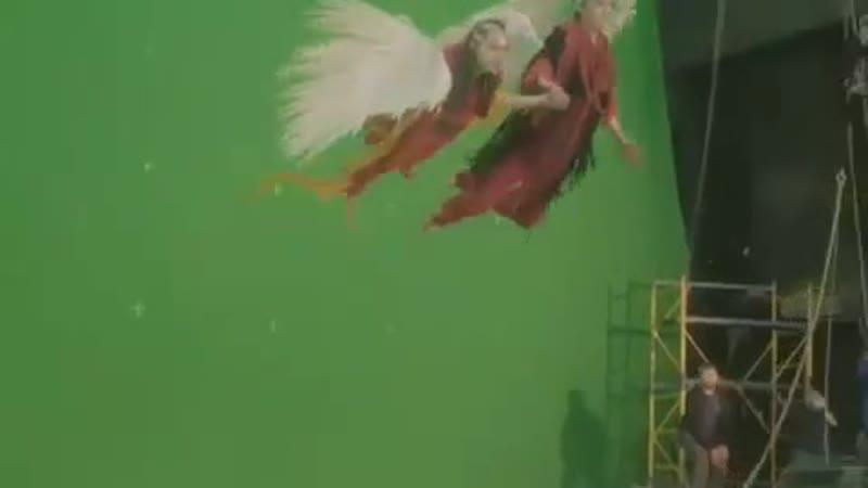 ключительная часть Фильм о фильме новой истории Любовь уставших лебедей