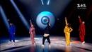 MONATIK, Денис Берінчик, Michelle Andrade – Танці з зірками. 5 сезон