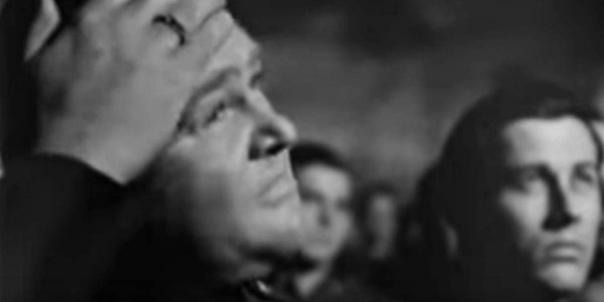 «БИТВА ЗА МИДУЭЙ» ДЖОНА ФОРДА: КАК ЛЕГЕНДА ВЕСТЕРНОВ СНИМАЛ НАСТОЯЩУЮ ВОЙНУ Автор статьи - Евгений Белаш Источник На что способен человек, считающий себя трусом Знаменитый режиссёр Джон Форд,