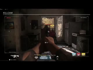 You came into the wrong house fool. modern warfare