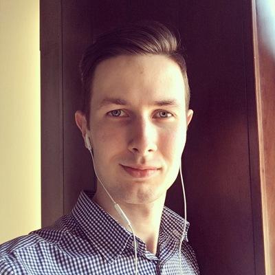 Михаил Опричников