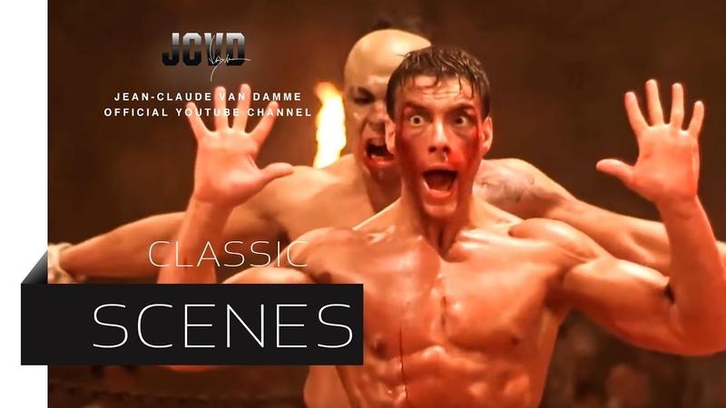 Kickboxer Classic Scene 02 Jean-Claude Van Damme