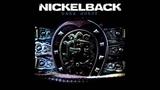 Burn It To The Ground-Nickelback (Dark Horse)