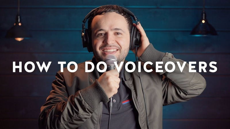 How To Do a Voiceover within Final Cut Pro X