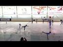 Окончание сборов, танец под выступления Самира Логина.