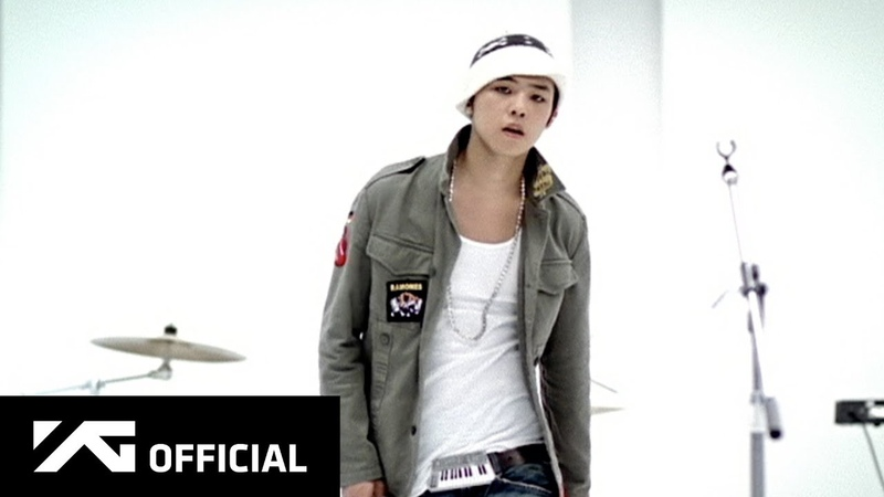 BIGBANG THIS LOVE M V