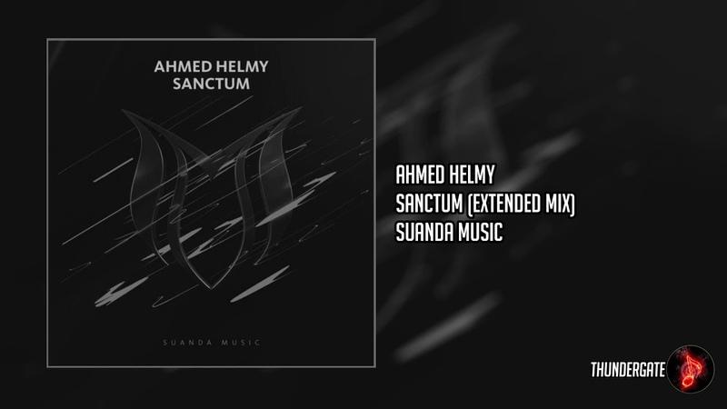 Ahmed Helmy Sanctum Extended Mix Suanda Music